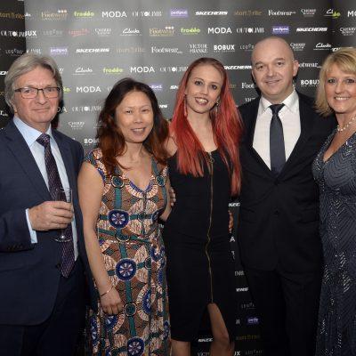 Under the Spotlight: Footwear Industry Awards Sponsor 2017