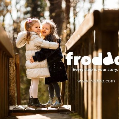 FRODDO AW19 Collection Launch